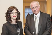Florentina Adriana CRACIUN, Manager, DAW Management<br><br>Gheorghe BALABAN, Director General, DAW Management