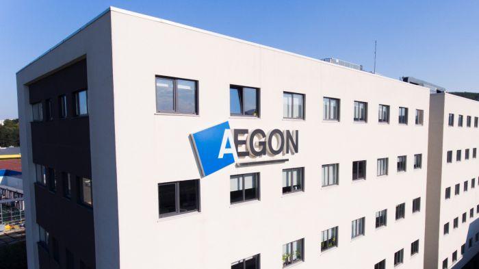Afacerile AEGON Romania au crescut ...