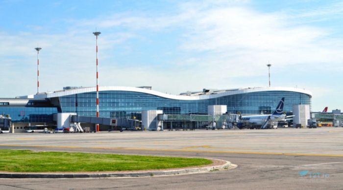 Compania Aeroporturi Bucuresti isi ...