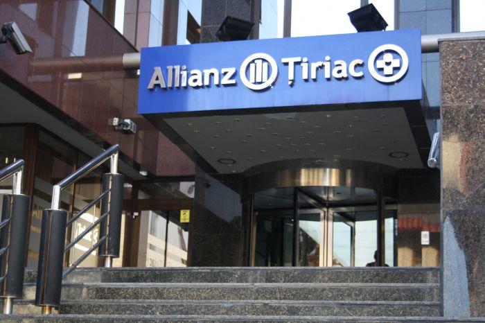 ALLIANZ-TIRIAC ofera gratuit ...