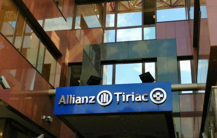 ALLIANZ-TIRIAC lanseaza asigurarea ...