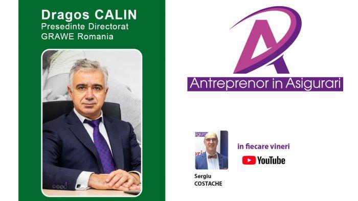VIDEO:  Antreprenor in Asigurari, ...