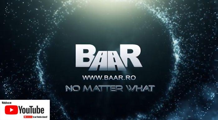 VIDEO:  Conferinta BAAR ...