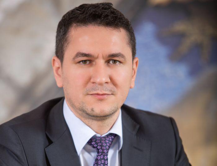 Bogdan BICHINET: Pandemia ne-a ...