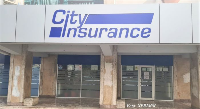 TIMELINE: Istoria CITY Insurance ...