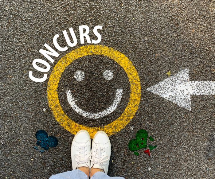 CONCURS: Tie ce iti aduce bucurie?