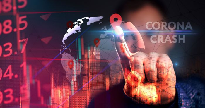 Asigurarile - al patrulea cel mai afectat sector, la nivel global, in contextul pandemiei de COVID-19