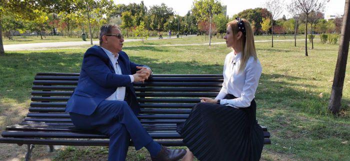 VIDEO: Dorel DUTA, despre istoria ...