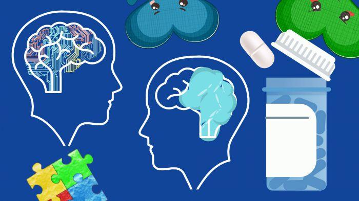 Cate miliarde de neuroni se regasesc in creier? Afli din episodul 10 al Pastilei de Sanatate!