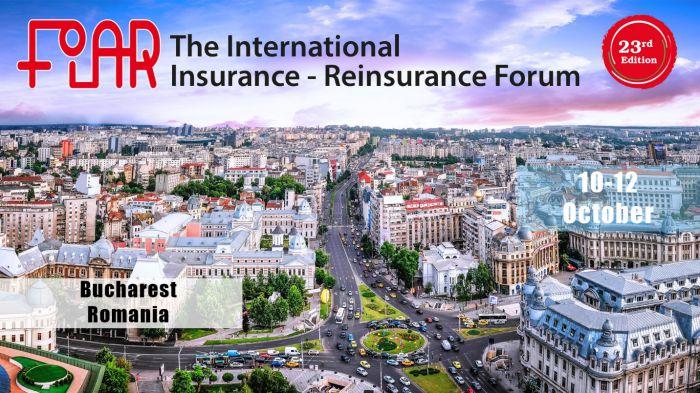 A XXIII-a editie a FIAR are loc in perioada 10-12 octombrie 2021