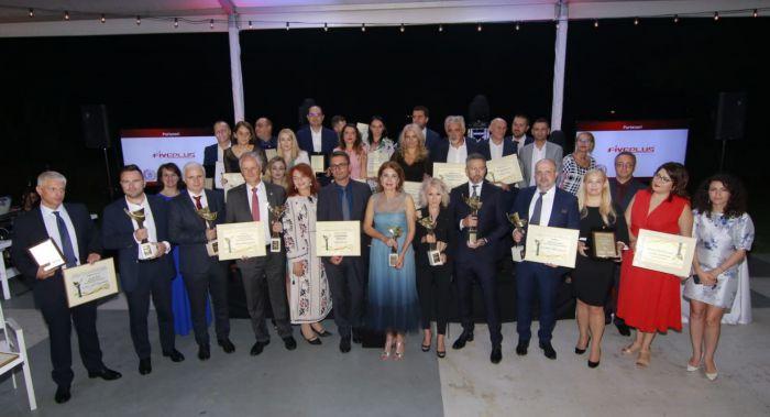 Gala Premiilor Pietei Asigurarilor ...