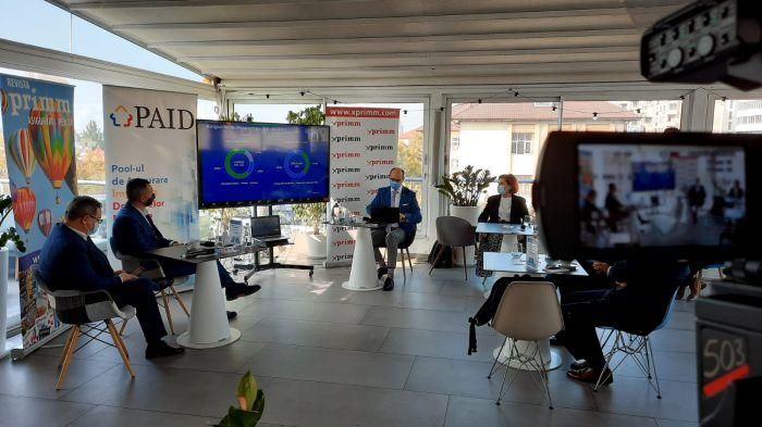 VIDEO:  ICAR 2020: Conferinta ...