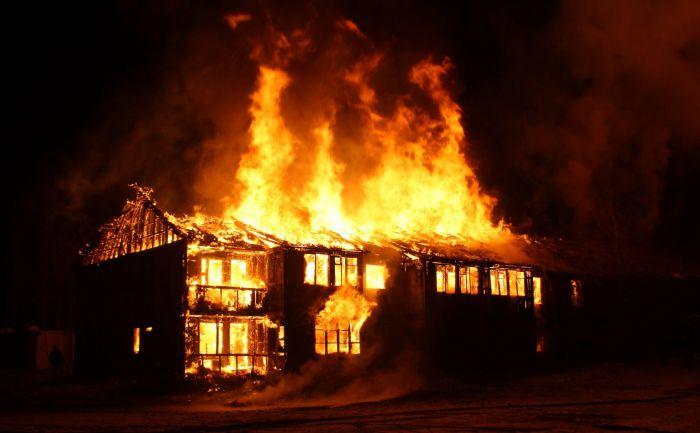 INFOGRAFIC: 7 din 10 incendii din ...