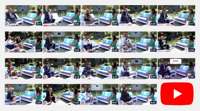 Premiera: Vezi interviurile ...