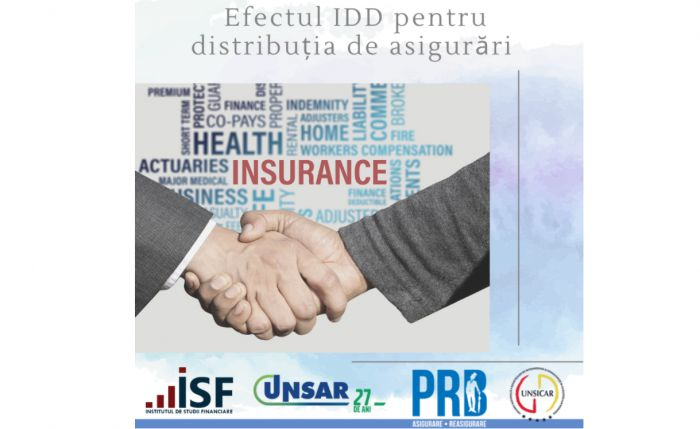 Chestionar ISF: Efectul IDD pentru ...