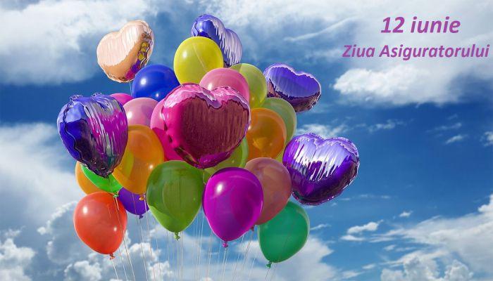 12 iunie - Ziua profesionala a ...