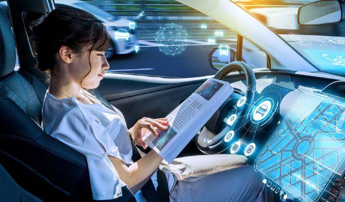 Avertizare: Vehiculele autonome ...
