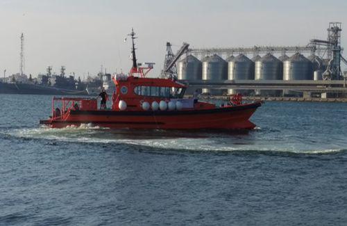 Se cauta asigurator CASCO maritim ...