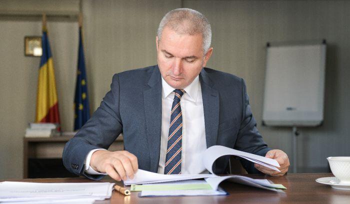 Nicu MARCU: ASF se va reforma. ...