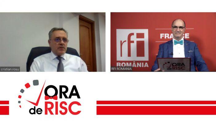 VIDEO:  Cristian ROSU - Prin ...