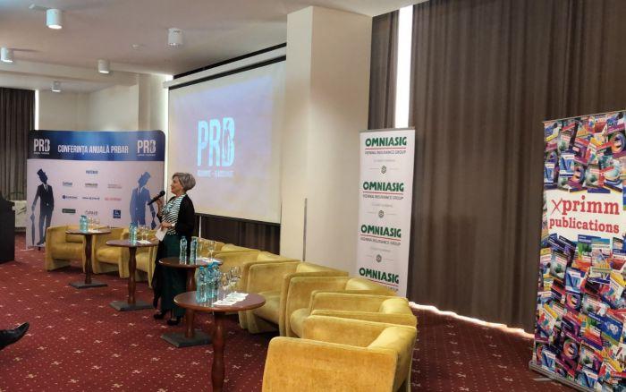 VIDEO: Conferinta Anuala PRBAR a ...