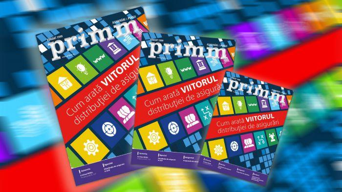Revista PRIMM Asigurari & ...
