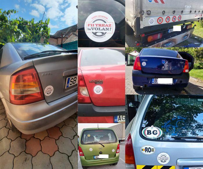 Stickerele gratuite #treazlavolan ...