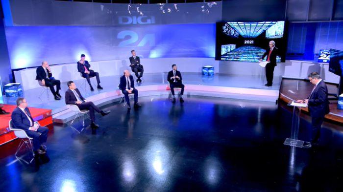 VIDEO: Conferinta Anuala UNSAR: ...