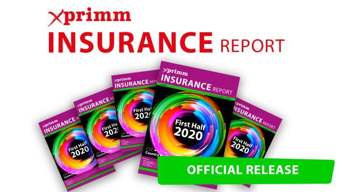 XPRIMM Insurance Report: Romania a ...
