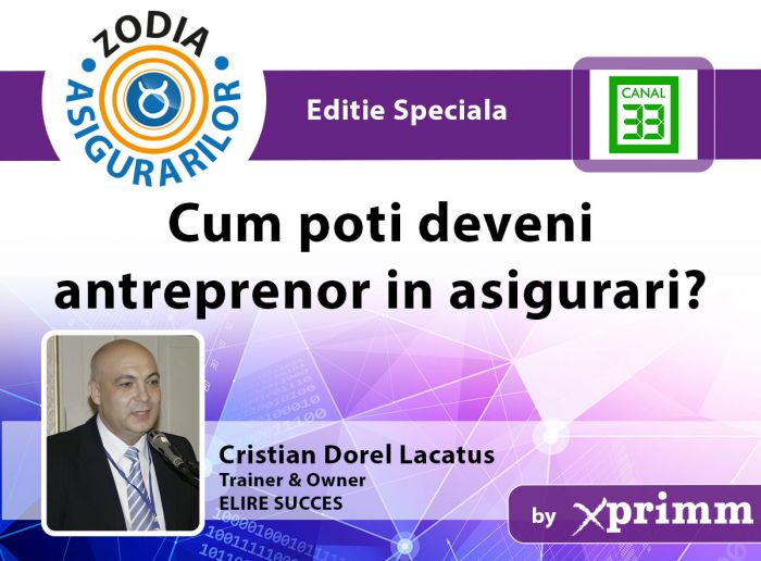 VIDEO: Zodia Asigurarilor, Editie ...